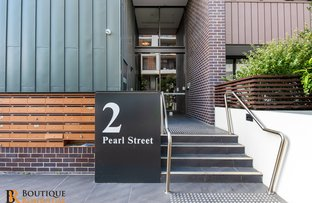 Picture of 308/2 Pearl Street, Erskineville NSW 2043