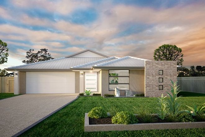 Picture of Lot 53 Reginald Drive, KOOTINGAL NSW 2352
