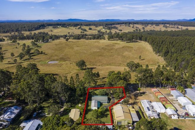 Picture of 24 Bessie Street, SOUTH GRAFTON NSW 2460