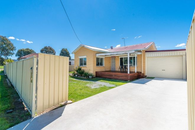 Picture of 276 Lowry Street, NORTH ALBURY NSW 2640