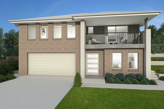 Picture of 158 Sunningdale Circuit, MEDOWIE NSW 2318