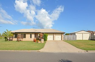 Picture of 2 Gunsynd Way, Point Vernon QLD 4655
