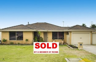 Picture of 8A Torres Place, Willetton WA 6155