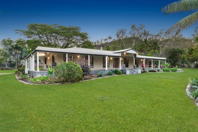 Picture of 24 A ALLENDALE DRIVE, ALLIGATOR CREEK QLD 4816
