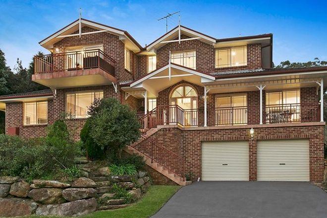 Picture of 11A Yeramba Crescent, BEROWRA NSW 2081