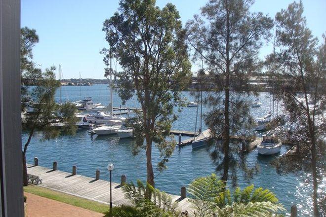 Picture of 18/8 Water Street, BIRCHGROVE NSW 2041