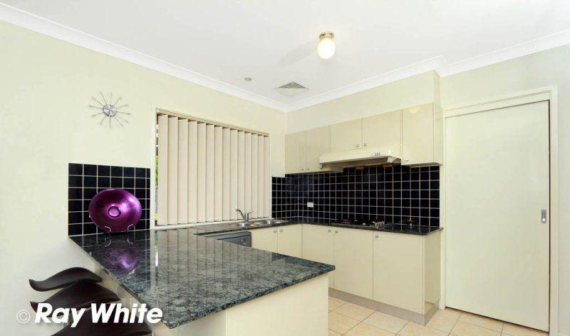29 Kristy Court, Kellyville NSW 2155, Image 1