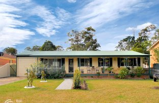 Picture of 10 Warrego Place, Callala Bay NSW 2540