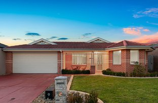Picture of 9 Justin Place, Pakenham VIC 3810