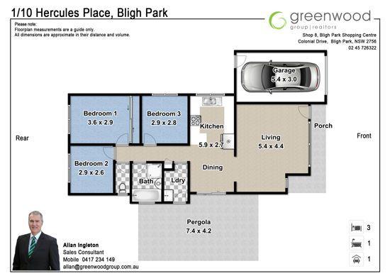10 Hercules Place, Bligh Park NSW 2756, Image 2