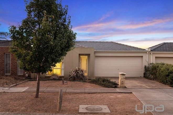 Picture of 27 Wentworth Avenue, WYNDHAM VALE VIC 3024