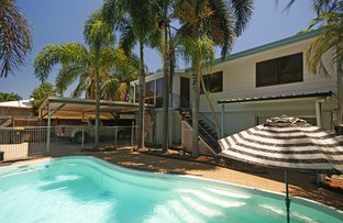 Picture of 1057 Riverway Drive, Rasmussen QLD 4815