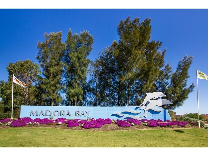 Lot 187 Balclutha Crescent, Madora Bay WA 6210, Image 1