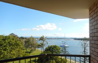 Picture of 13/8 Paradise Parade, Paradise Point QLD 4216