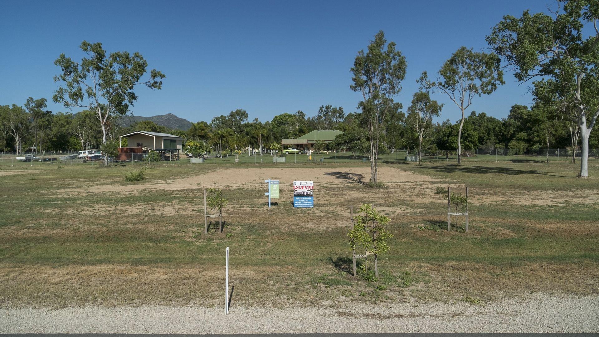 Lot 48 Dunlop Street, Kelso QLD 4815, Image 1
