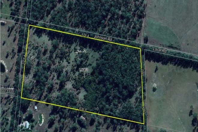Picture of Lot 60 Pioneer Road, GRAHAMS CREEK QLD 4650