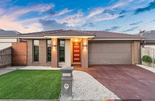 Picture of 22 Blackledge Drive, Cranbourne East VIC 3977
