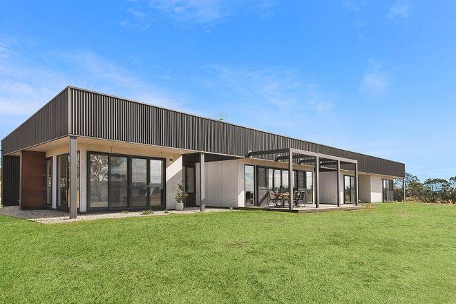 Picture of 798 Shingle Hill Way, GUNDAROO NSW 2620