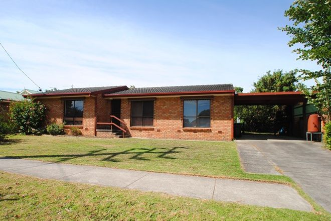 Picture of 64 Turner Street, LEONGATHA VIC 3953