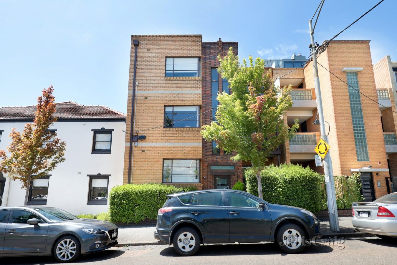 6/62 Simpson Street, East Melbourne VIC 3002, Image 0