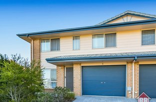 Picture of 6/16 Lakefield Place, Runcorn QLD 4113