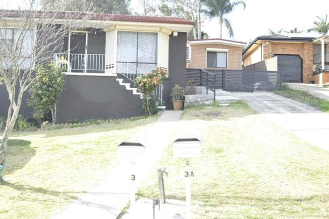 Picture of 3a ross street minto nsw 2566