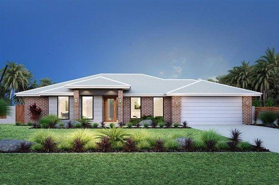 Picture of Lot 1210 Leatherwood Street, Honeywood Estate, FERNVALE QLD 4306