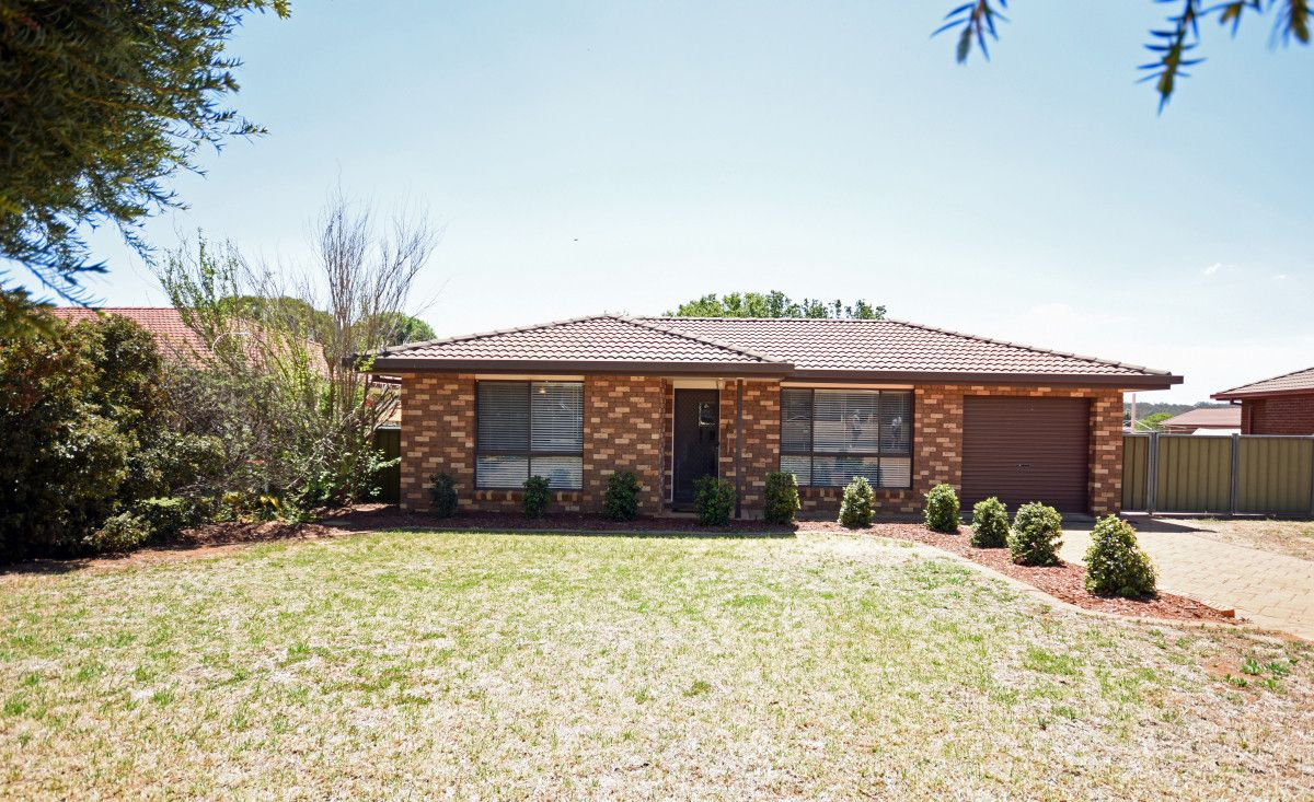 8 Jack William Drive, Dubbo NSW 2830, Image 0