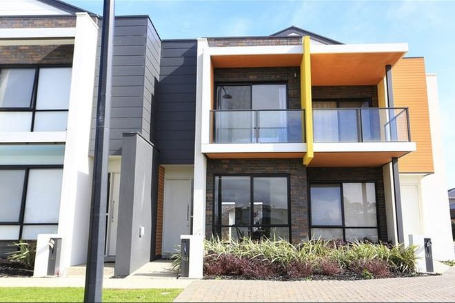Picture of 143 St Clair Avenue, ST CLAIR SA 5011