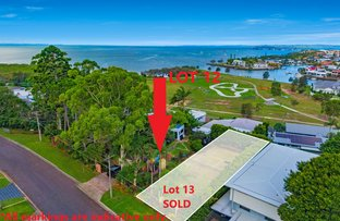 Picture of Lot 12 Cleveland Tce, Ormiston QLD 4160