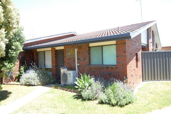 Picture of 6/356 WOOD STREET, DENILIQUIN NSW 2710