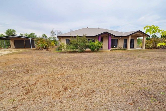 Picture of 10 Viola Street, COLUMBIA QLD 4820
