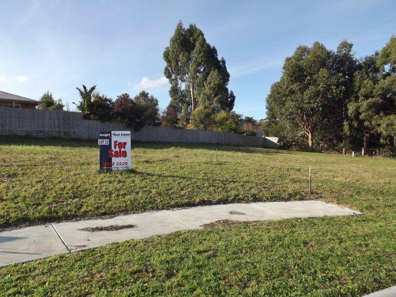 Lot 23 Willow Grove, Leongatha VIC 3953, Image 1