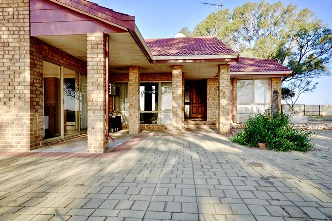 Picture of 35 Belaura Place, BONNIEFIELD WA 6525