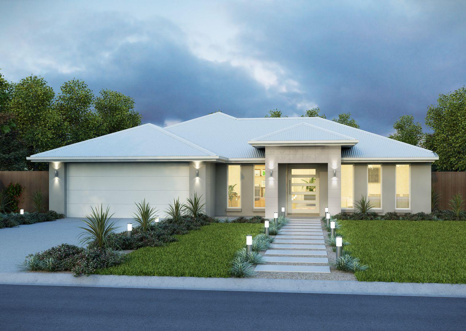 Lot 2 Marty Street, High Park Estate, Wynnum West QLD 4178, Image 0