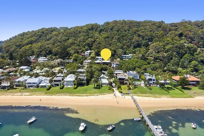 Picture of 1020 Barrenjoey Road, PALM BEACH NSW 2108