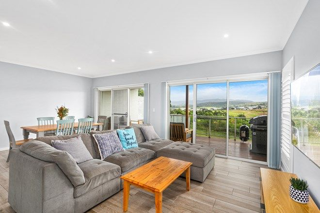 Picture of 4 GLADES PARKWAY, SHELL COVE NSW 2529