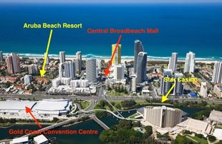 Picture of 14/112-116 Surf Parade, Broadbeach QLD 4218