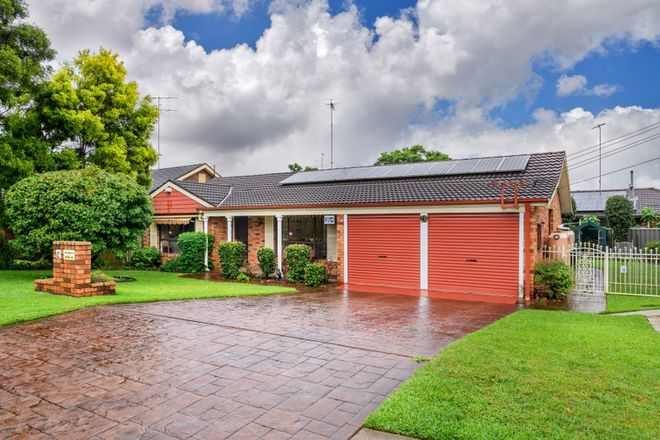 Picture of 2B Leonay Parade, LEONAY NSW 2750