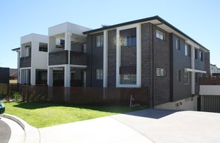 Picture of 5/76-78 JONES STREET, Penrith NSW 2750
