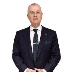 Andrew Milne, Sales representative