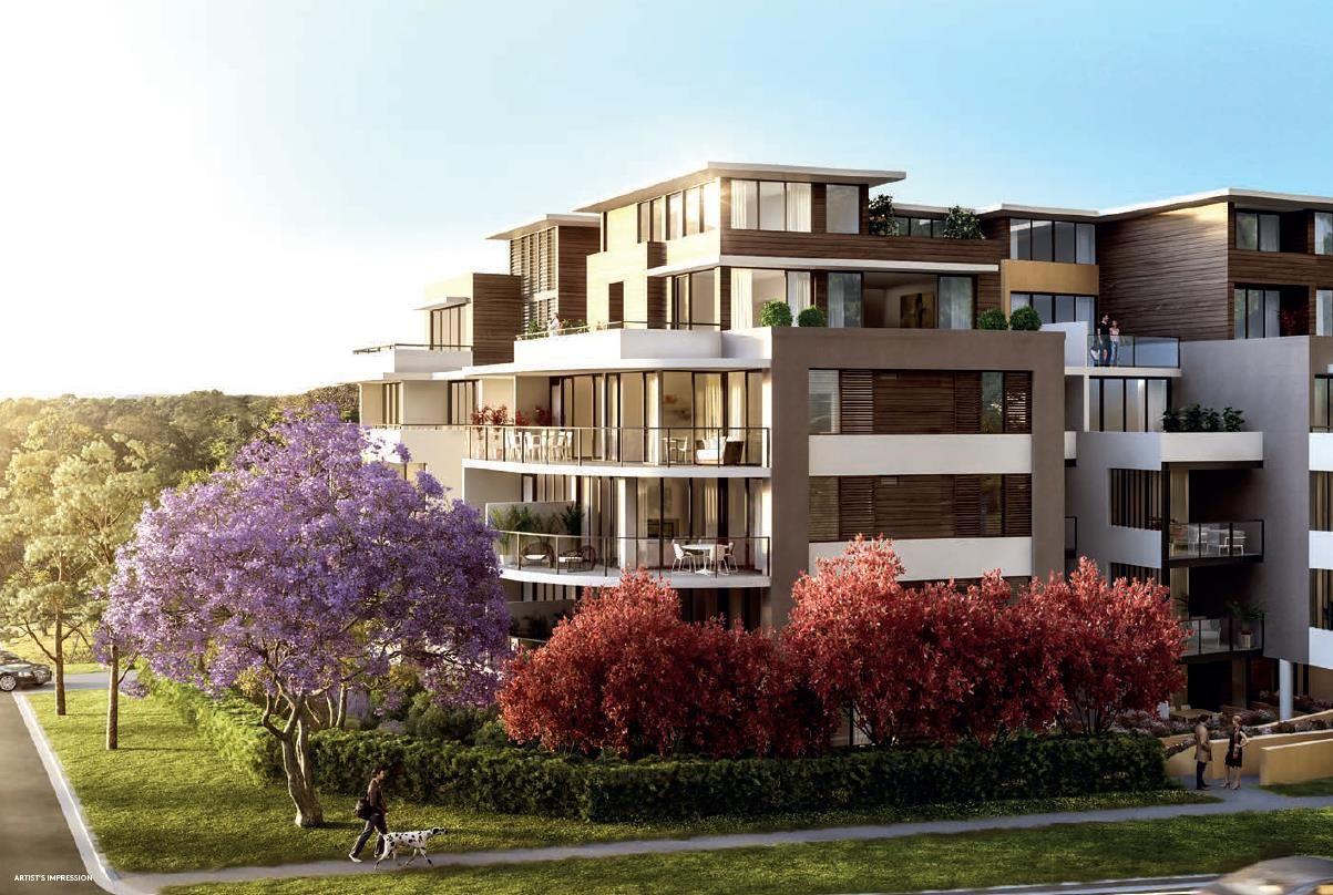 210/2 Cowan Street, Mount Colah NSW 2079, Image 1