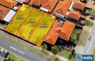 Picture of Lot 1, 2, 3/6 Witley Street, Bayswater WA 6053