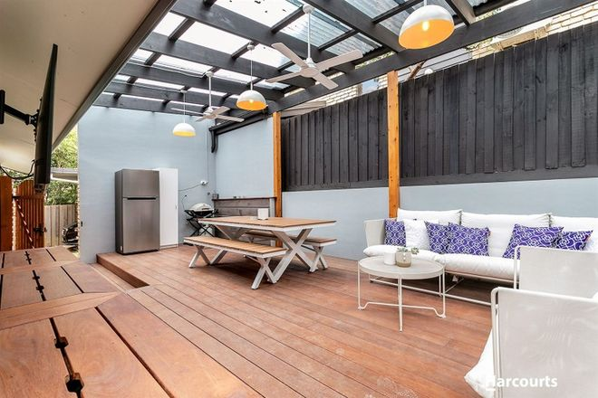 Picture of 20A Lincoln Drive, LOWER PLENTY VIC 3093