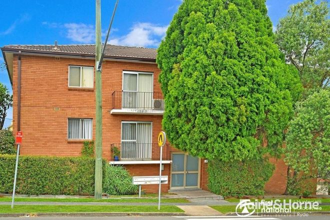 Picture of 1/2 Ross Street, GLADESVILLE NSW 2111