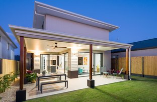 Picture of 101 Flametree Circuit, Arundel QLD 4214