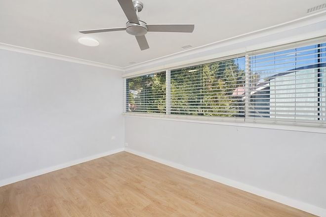 Picture of 3/4 Mosbri Crescent, THE HILL NSW 2300
