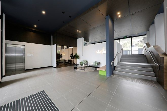 Picture of 205/7 Red Hill Terrace, DONCASTER EAST VIC 3109