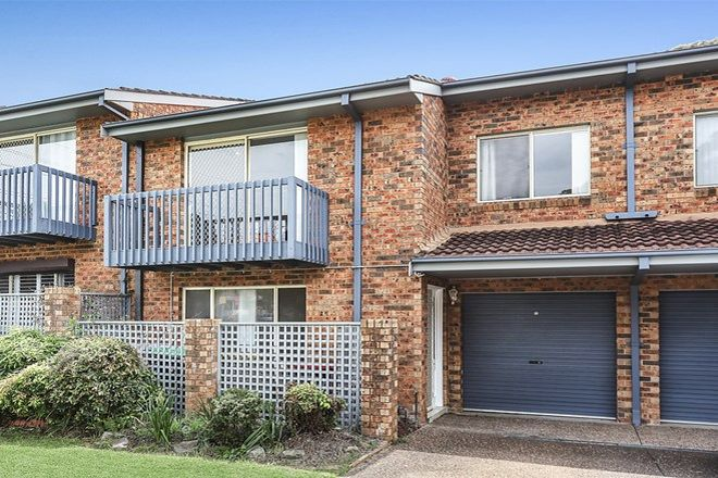 Picture of 3/13 Polo Street, REVESBY NSW 2212