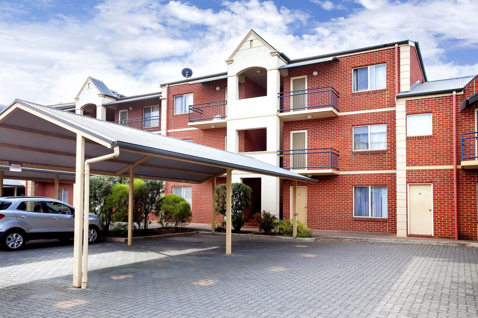 32/55 Melbourne Street, North Adelaide SA 5006, Image 0